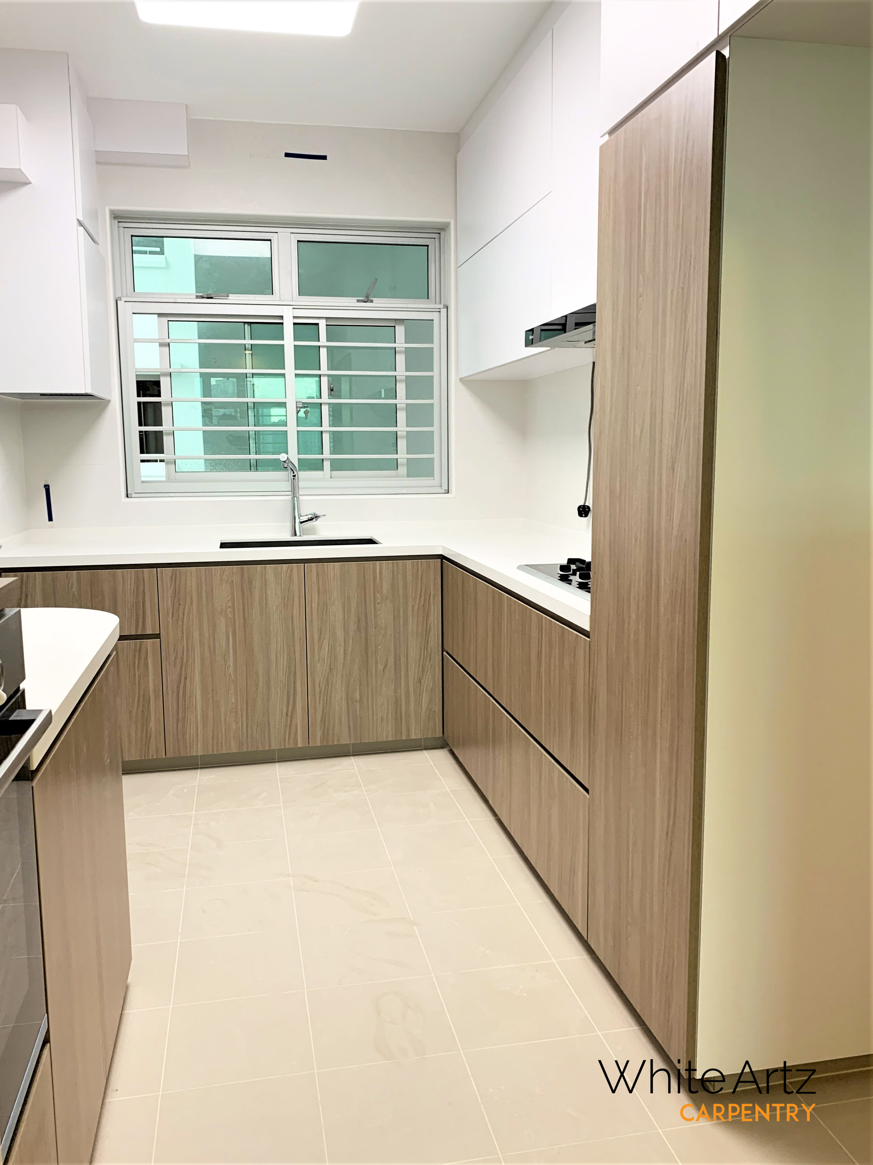 Direct carpentry Singapore - Get a free quote today - White Artz Carpentry