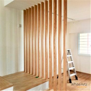 Singapore direct carpentry
