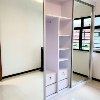Singapore direct carpentry